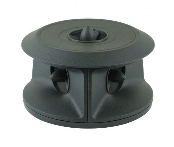 Universal Ungeziefervertreiber Stereo-Wave-3D Rundumschutz - 3 Betriebsmodi