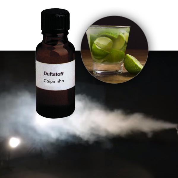 Duftstoff für Nebelfluid CAIPIRINHA - 20ml Flasche