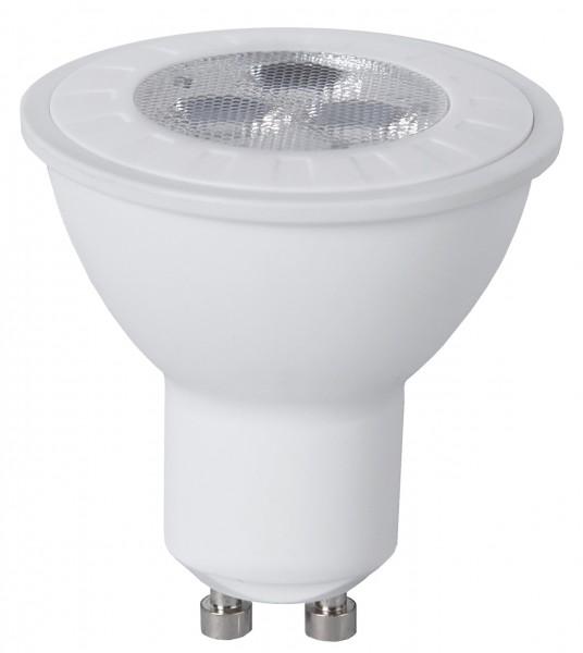 LED SPOT MR16 - 230V - GU10 - 36° - 3,5W - warmweiss 2700K - 250lm