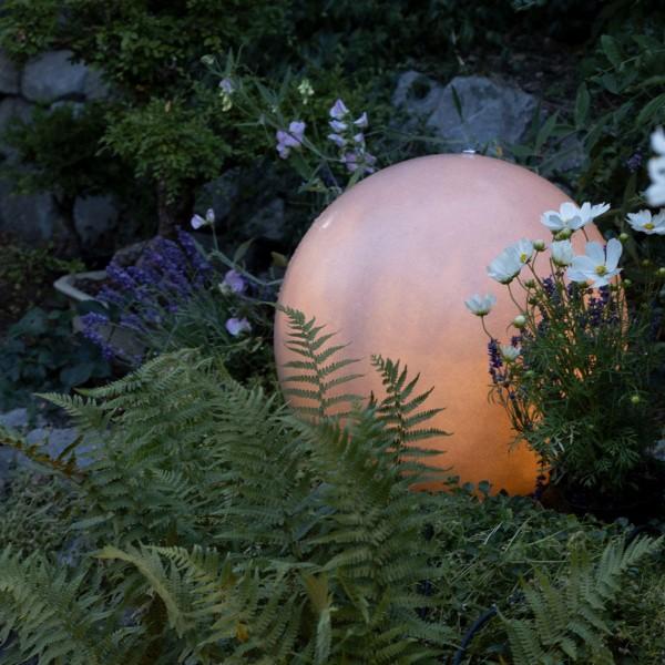 Shining Water Globe  30 cm
