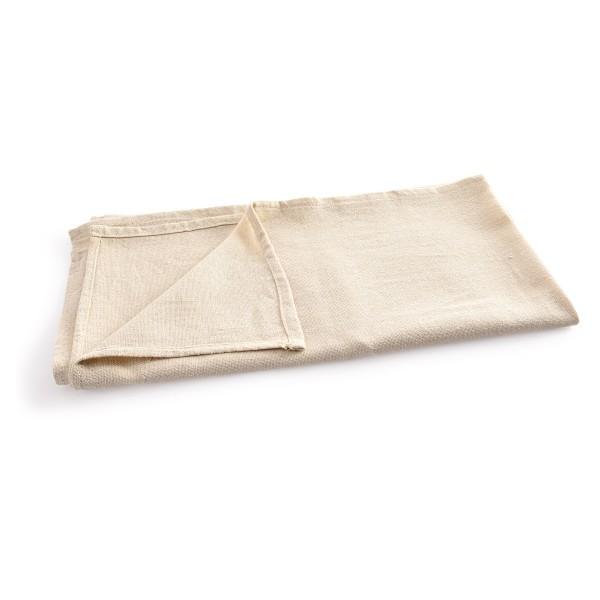 Passiertuch Baumwolle - 90 x 85cm