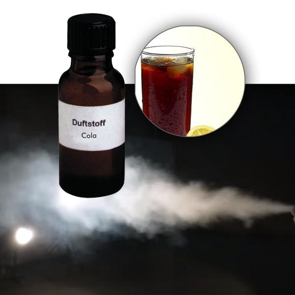 Duftstoff für Nebelfluid COLA - 20ml Flasche