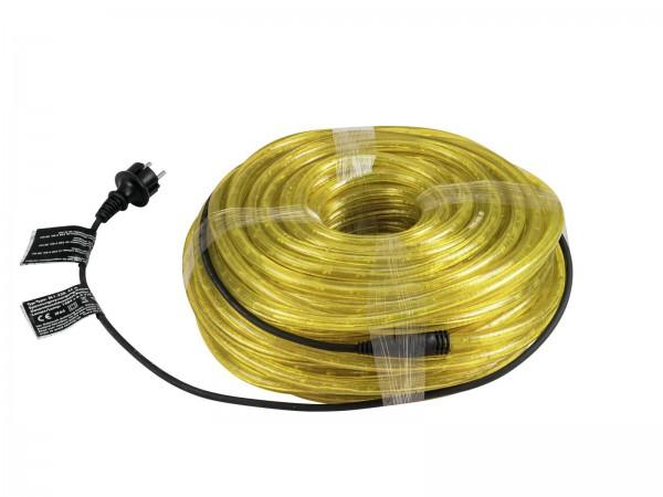RUBBERLIGHT RL1-230V gelb 44m