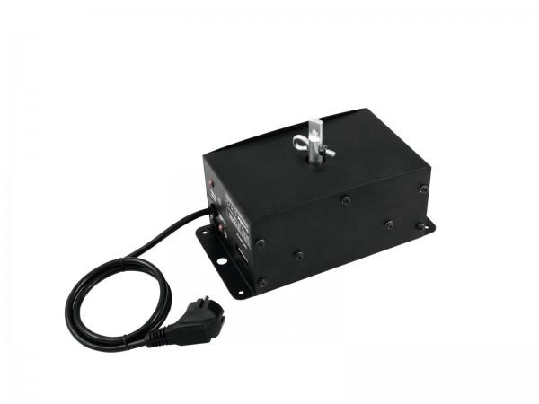 Spiegelkugel Motor Discokugel bis 50cm -10kg - DMX Drehmotor für Diskokugel - variable Geschwindigkeit