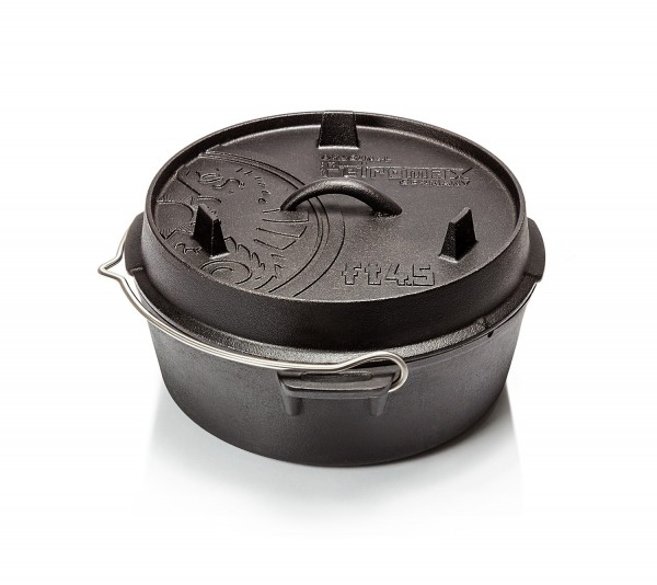 Petromax Dutch Oven ft4.5-t planer Boden